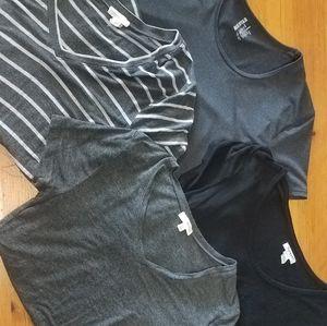 Womens tee shirt bundle